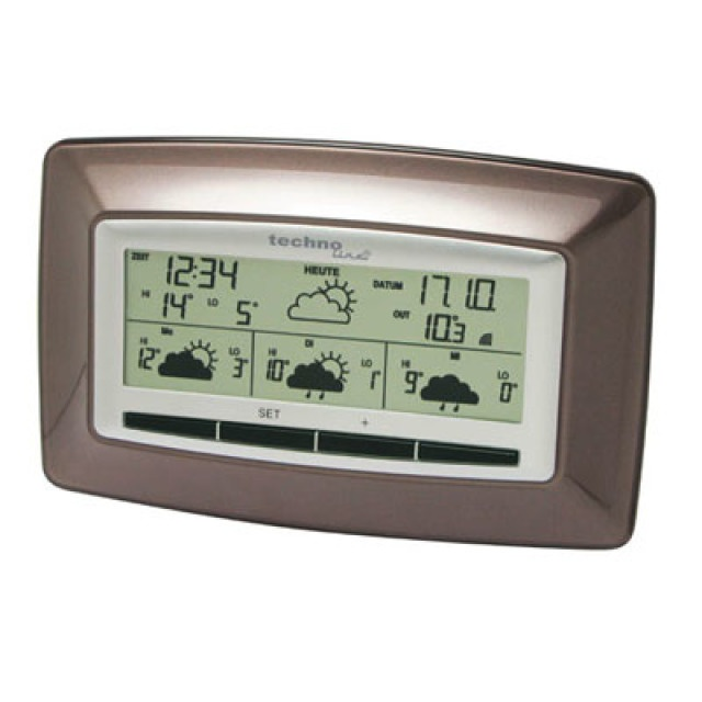 Technoline  Wetterstation WD 4005