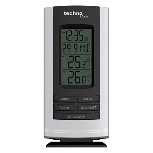 Technoline  Wetterstation WS 9180