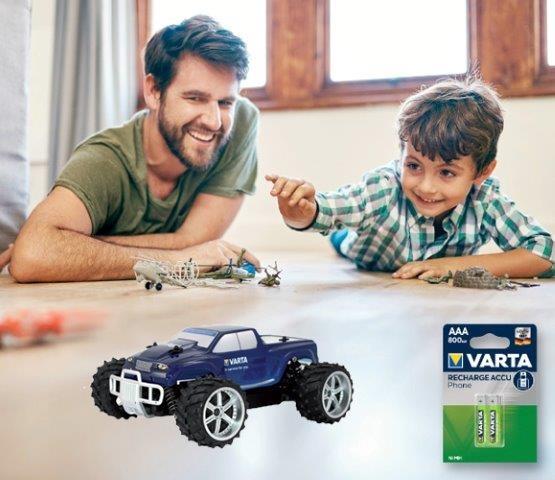 Varta Phone Power Frühjahrspaket 2019