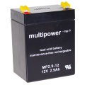 Multipower  MP2.9-12