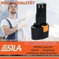 Sila Werkzeugakku für Panasonic